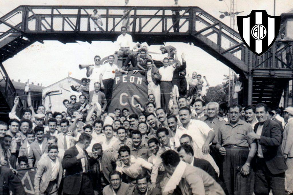 Central-Córdoba