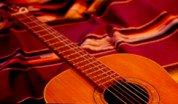 Cinco jóvenes artistas del folklore mendocino