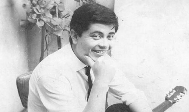 Luis Fernando Amaya, ícono cordobés