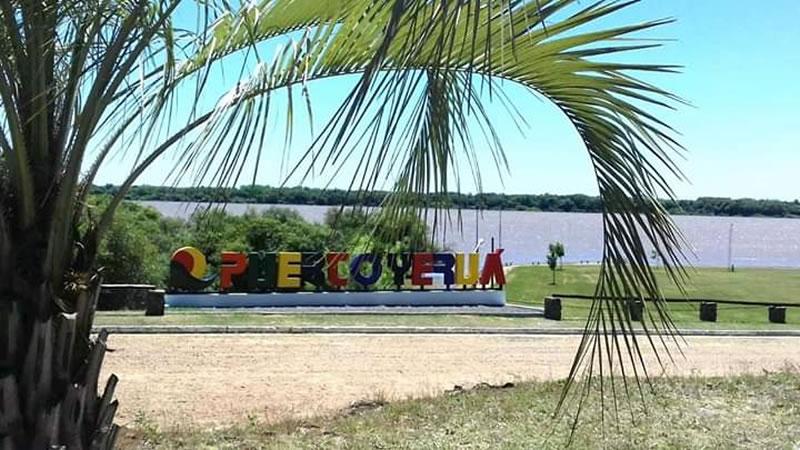 Puerto Yeruá