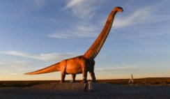colososaurios