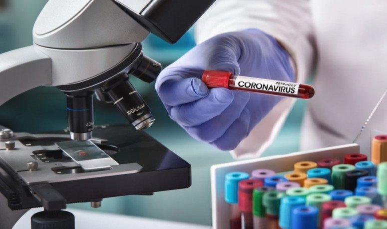 coronavirus-laboratorio