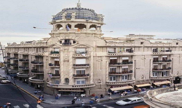 Cabanellas Palace.