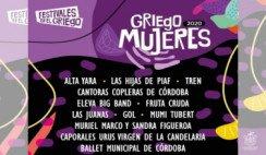 El Festival Griego