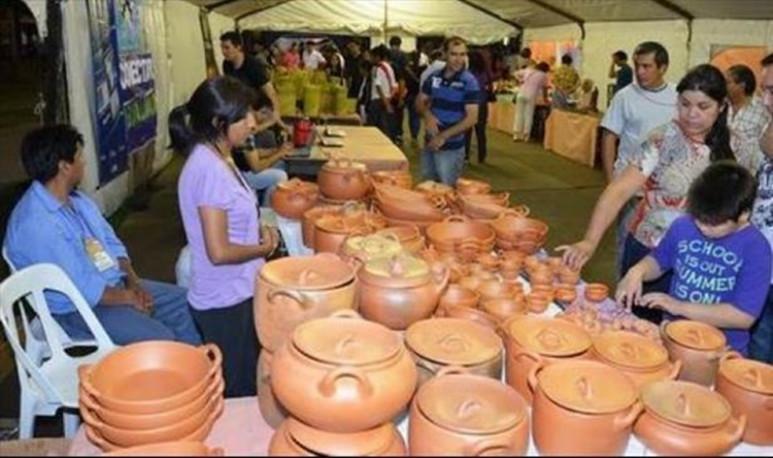 Feria Chaco