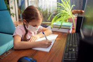 La enseñanza virtual
