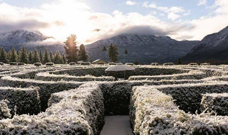 Labyrinth Patagonia