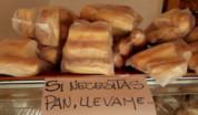 Panadería solidaria