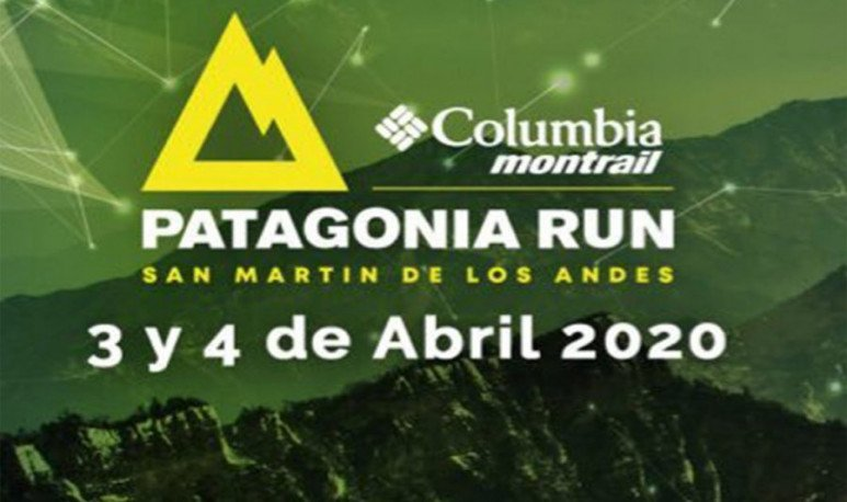 Patagonia-Run