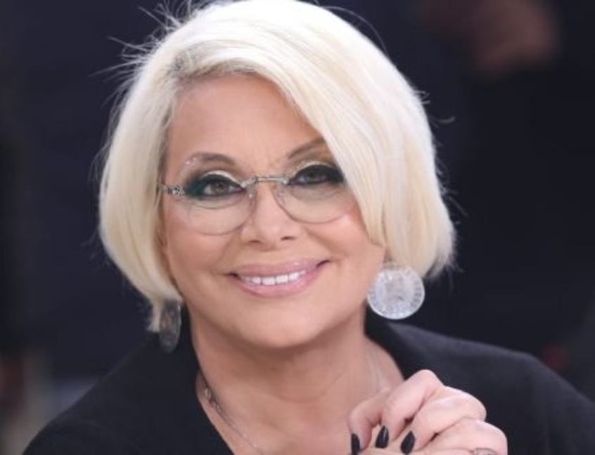 Hoy 21 de abril Carmen Barbieri