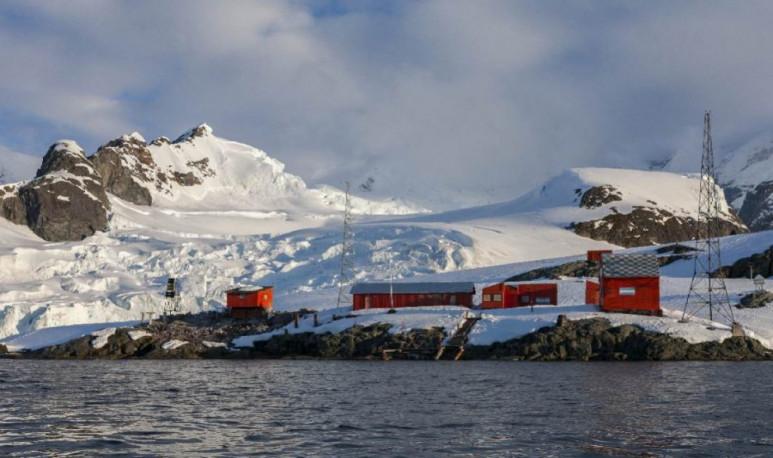 Antártida sin coronavirus