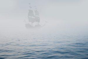 Una de barcos fantasmas