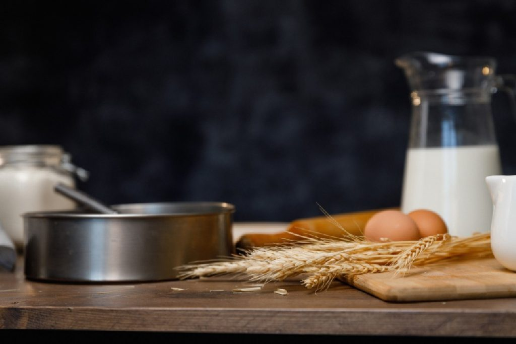 Cocina cuarentena