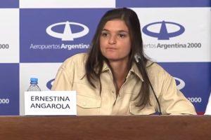 Ernestina Angarola