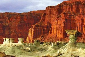 Ischigualasto-un-museo-de-180-millones de años