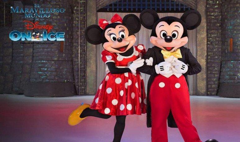 Nos vemos en-Disney
