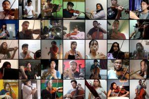 Orquesta AA