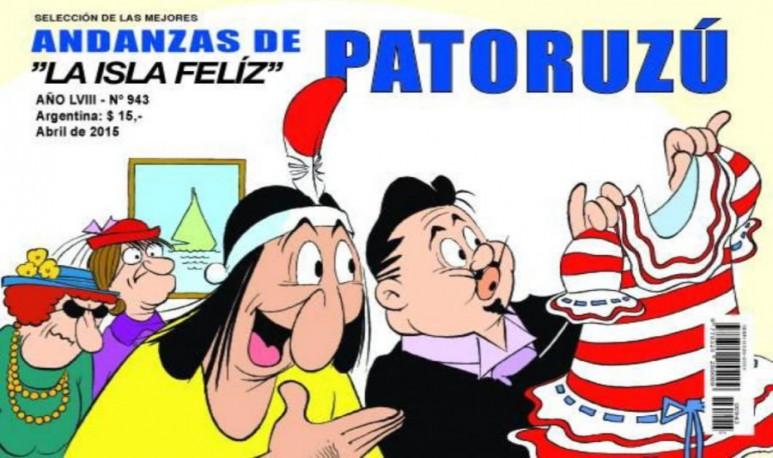 Patoruzú (1)