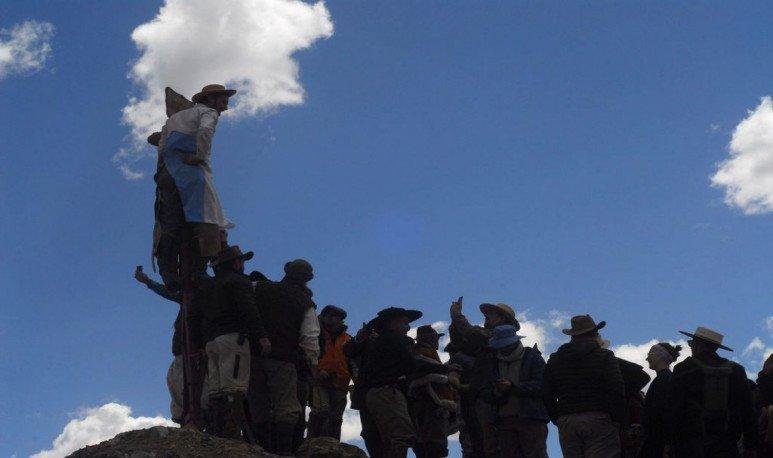 cordillera border pillar