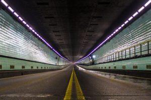 Túnel Subfluvial Uranga - Sylvestre Begnis