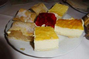 tarta galesa de crema