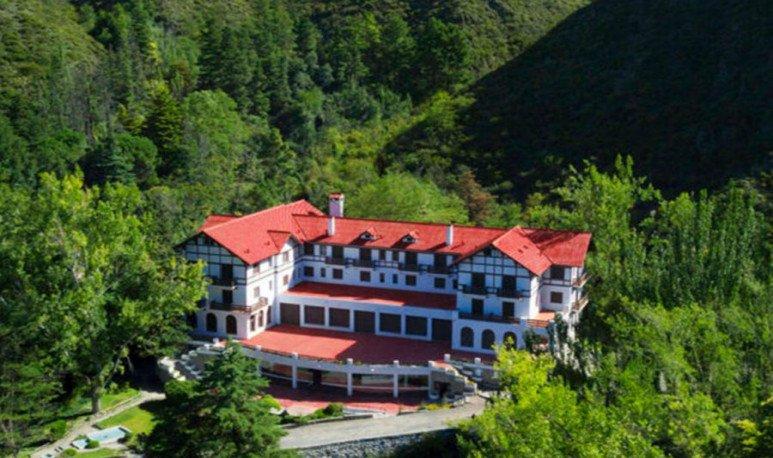 Gran Hotel Villavicencio