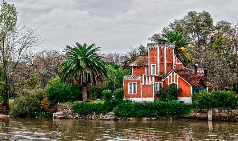 Leyenda-castillo leyenda