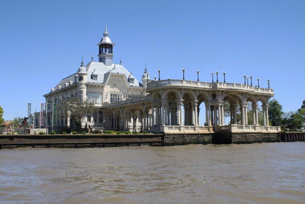 Tigre Museo