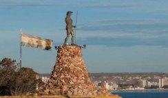 Tomate una foto en El Indio Puerto Madryn