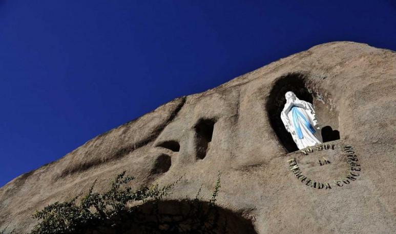 Tucuman Grotto of Lourdes