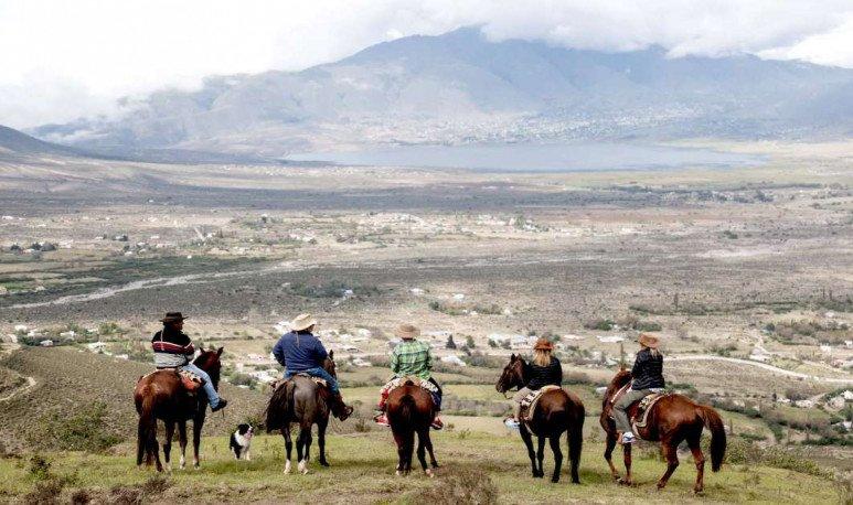Tucuman valles turistico