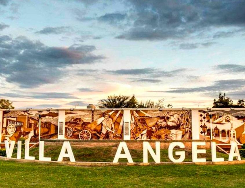 Villa-Ángela