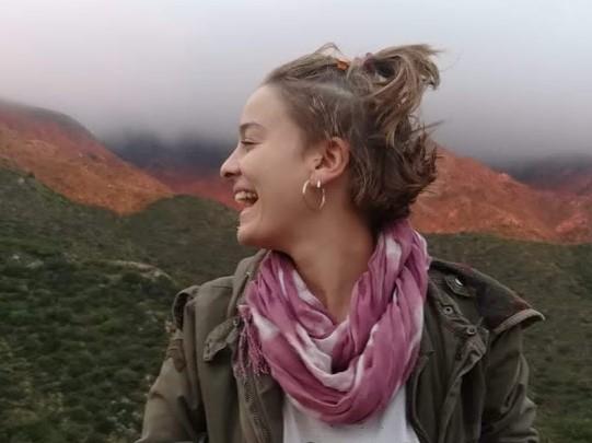 Bianca Ruggia