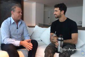 Entrevista Chino Volpato parte 2