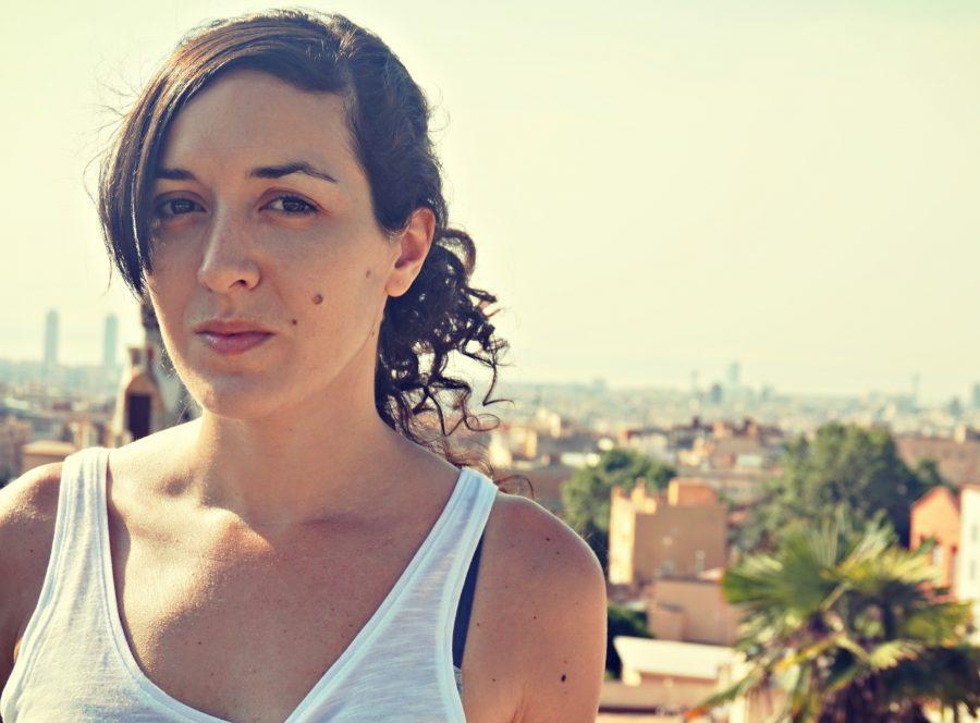 Gabriela Saavedra