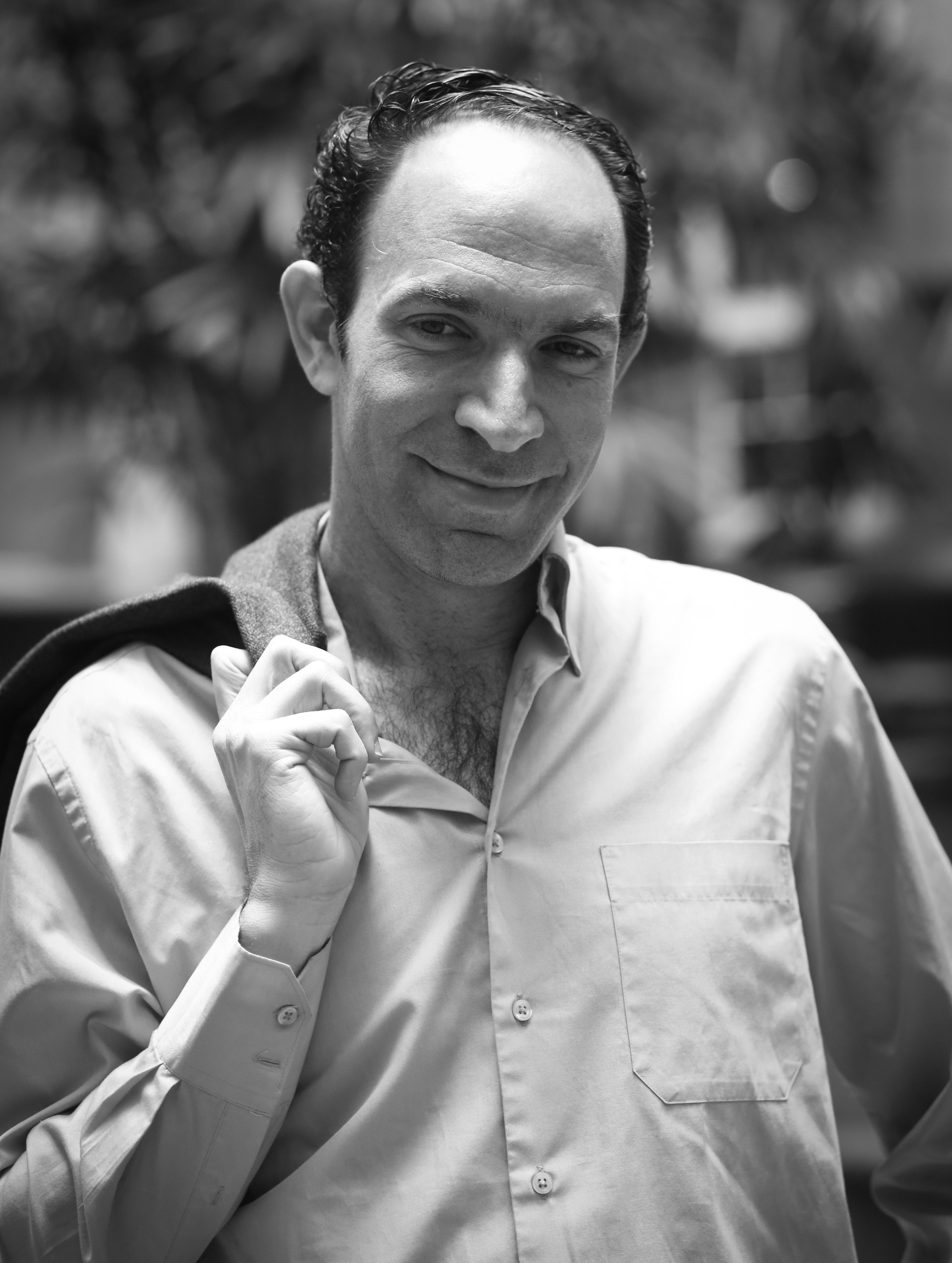 Mariano Gorodisch