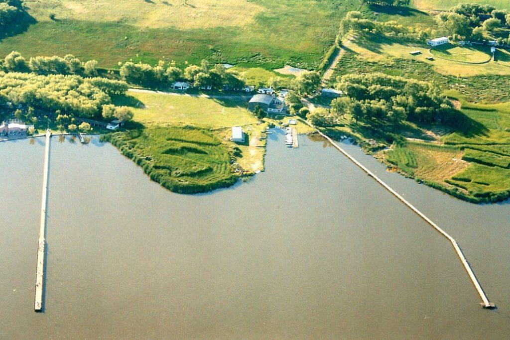 Junín Laguna el Carpincho