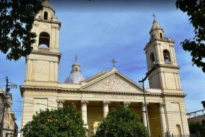 Madre de ciudades Catedral