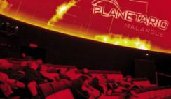 Planetario de Malargüe