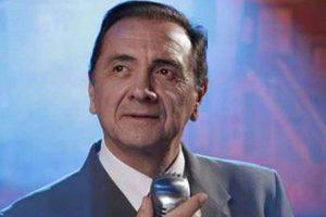 """Ricardo-""""Chiqui""""-Pereyra-"""