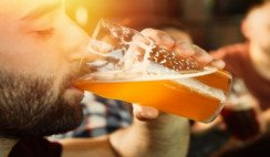 Cerveza Santa Fe