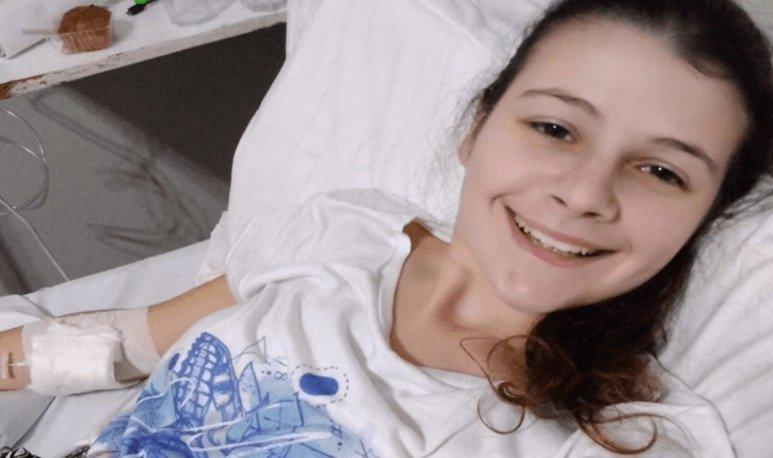 Sabrina Monteverde