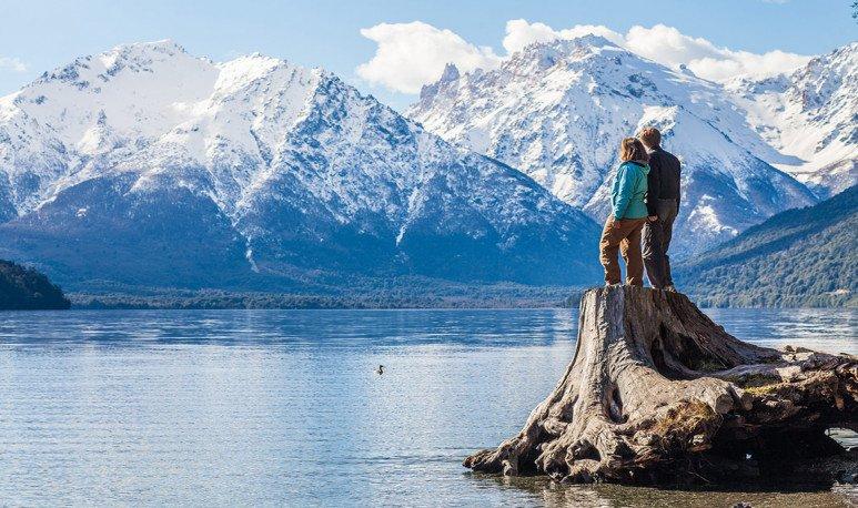 De City Tour por las capitales de la Patagonia