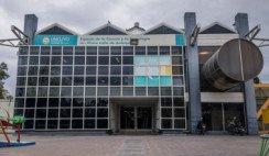 La Facultad de Ciencias Exactas y Naturales de la UNCuyo