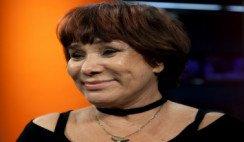 Betiana Blum, actriz y directora teatral argentina