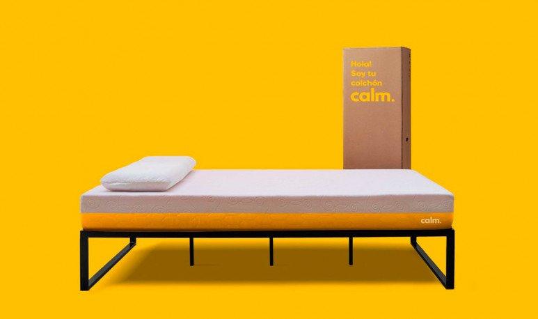 El colchón que todos queremos