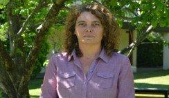 Graciela Bertolino: una cordobesa al mando