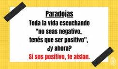 Paradojas