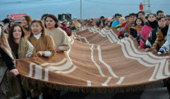 Los 50 años de la Fiesta del Poncho