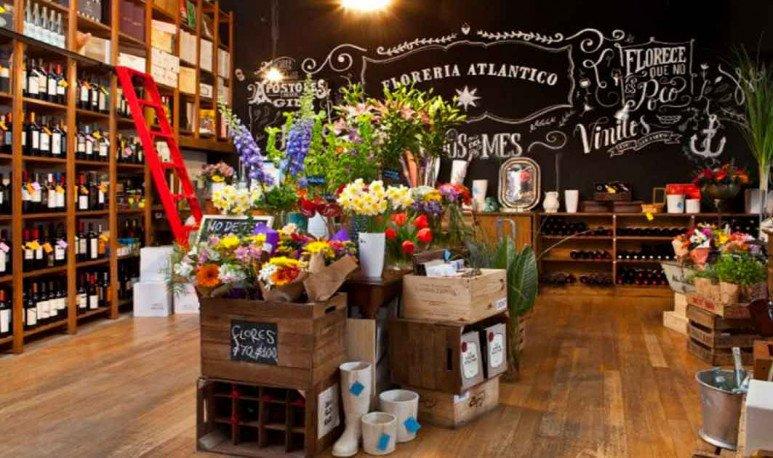 El tercer mejor bar del mundo está en Buenos Aires